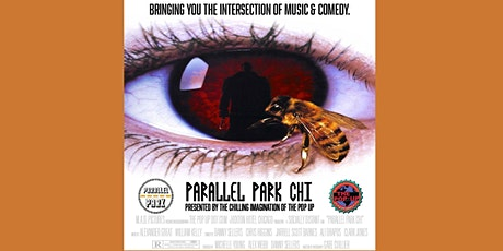 Parallel Park Chi, Vol. VIII tickets