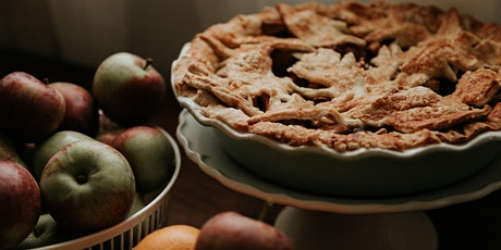 Holiday Pie Workshop - A Spin on the Classics tickets