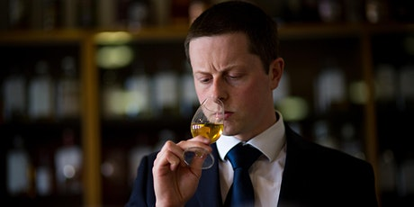 THE ART OF BLENDING MASTERCLASS WITH THE FAMOUS GROUSE - FREE tickets