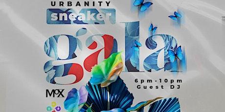 URBANITY SNEAKER GALA (Charleston, SC) tickets