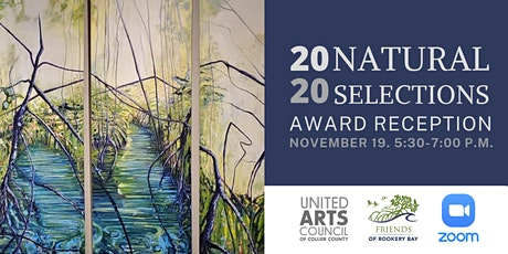 Natural Selections: 2020 Painting Annual Award Reception tickets