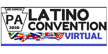 PA Latino Convention tickets