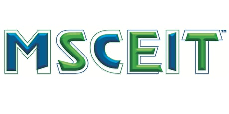 MSCEIT Online Certification tickets