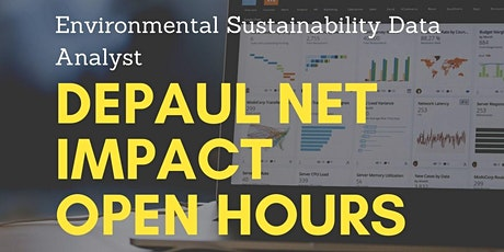 Net Impact: Open Hours with Teagen Andrews tickets