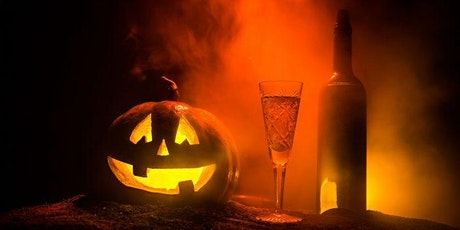 Hallow-Wine Tasting Party tickets