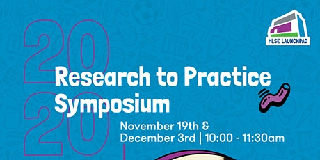 Research to Practice Workshop Series tickets