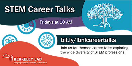 STEM Career Talks tickets