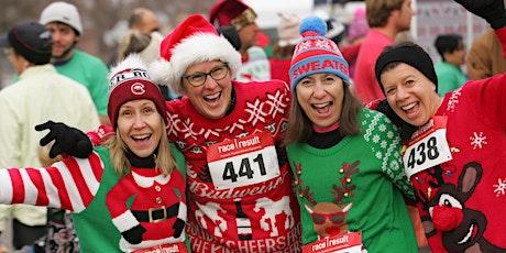 Christmas Sweater 5K - 2020 tickets