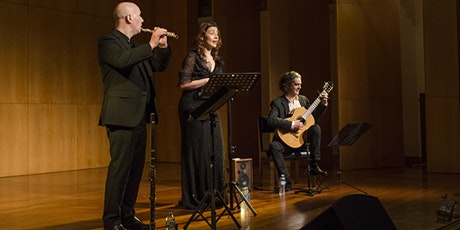 Trio Sons Portucalenses - I bilhetes