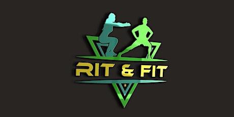 Rit&Fit biglietti