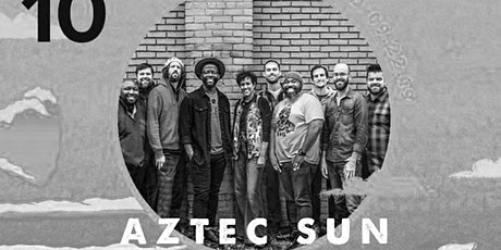 Halloween Funk - Outdoor Music this Saturday: Aztec Sun and Fire-Oven Pizza tickets