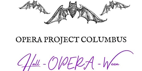 Hall- OPERA-Ween Virtual Gala Wine Tasting tickets