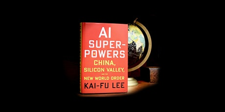 EBBC Munich / Online - AI Super-Powers (Kai-Fu Lee) tickets