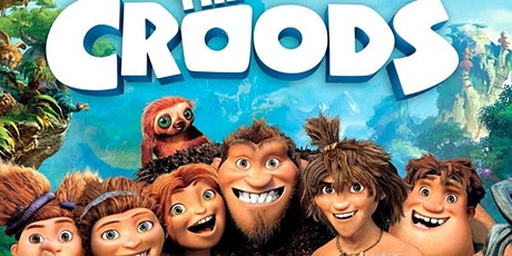 Drive In - The Croods tickets