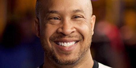 Hidden Gem Comedy Presents Richard Douglas Jones at Zony Mash Beer Project tickets