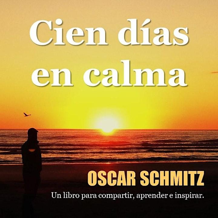 Imagen de Encuentro 100DiasEnCalma: Un libro para compartir aprender e inspirar