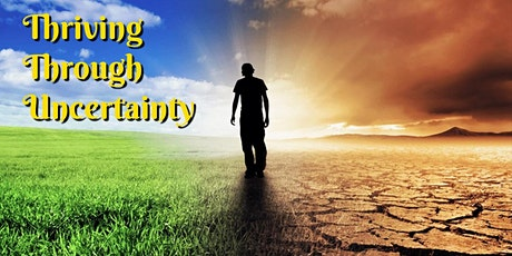 Thriving Through Uncertainty - Book Study with Rev. Bodhi tickets