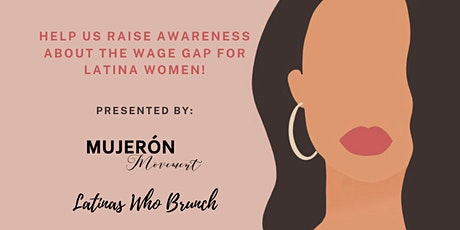Latina Equal Pay Day Event tickets