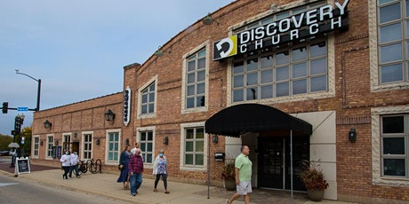 Sunday Service at Discovery-11.1.20 tickets
