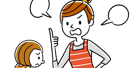 How to Stop Yelling at Your Kids tickets