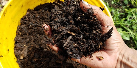 Thermal Compost Workshop tickets