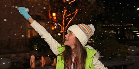 FREE Magical Nightly Snowfalls tickets