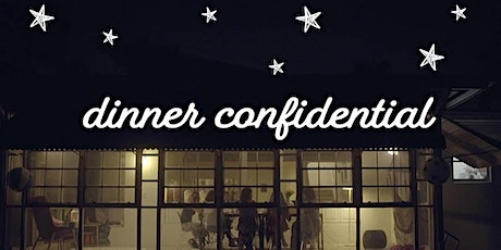 Dinner Confidential: Envy/Jealousy (Seattle) tickets