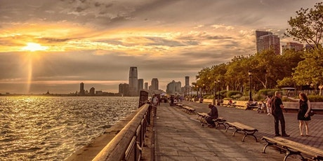 Battery Park Date Walking tickets