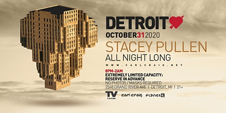 Detroit Love @ TV Lounge 10/31/20 tickets