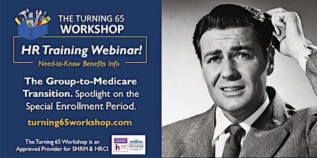 Group-to-Medicare Transition. Spotlight on the Special Enrollment Period. tickets
