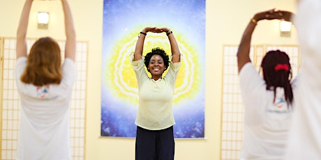 Beginner's Education: Mind-Body Workshop (In-Person) tickets