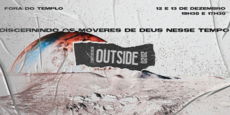 Outside Conference 2020 ingressos