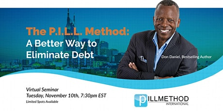 A Better Way to Eliminate Debt tickets