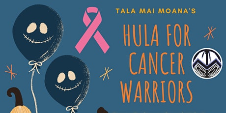 Hula for Cancer Warriors tickets