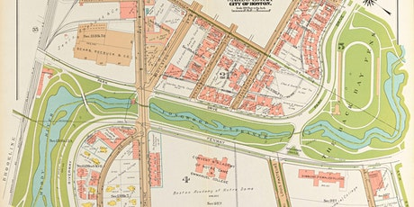 Leventhal Map Center and Emerald Necklace Conservancy Trivia Night tickets