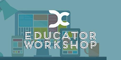 Educator Workshop: Dev Catalyst Overview tickets