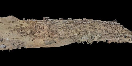 3D documentation of heritage sites- the challenges and opportunities tickets