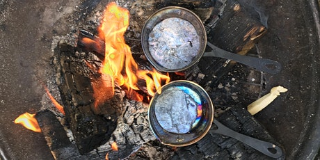 Pewter Casting Workshop - in the woods! tickets