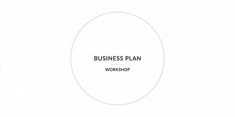Business Plan Workshop tickets