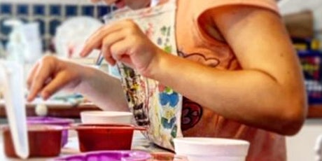 Santa's Workshop Gift Making Event - all ages tickets