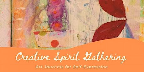 Creative Spirit Gathering: November 2020 tickets