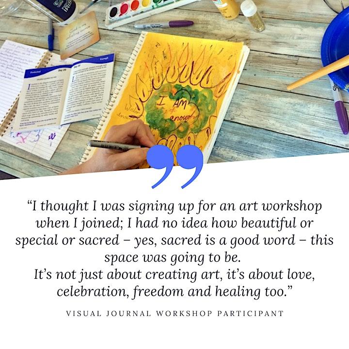 Creative Spirit Gathering image