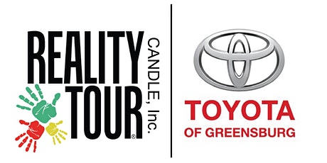 Greensburg REALITY TOUR @ Courthouse  2021-22 tickets