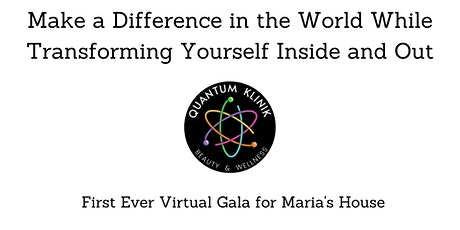 Make a Difference in Your World While Transforming Yourself In and Out tickets