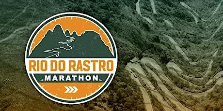 RIO DO RASTRO MARATHON 2021 ingressos