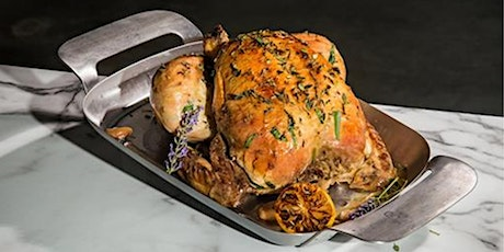 Homemade Events: FREE Herby Roasted Turkey Cooking Class tickets