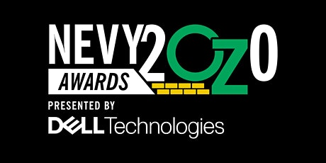 NEVY Awards 2Oz0: There's no place like home tickets