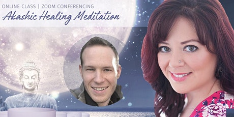 Akashic Healing Meditation with Live Sound Bath! tickets