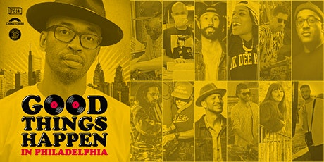 Good Things Happen In Philadelphia: A Virtual & Live Experience tickets