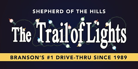 Trail of Lights tickets